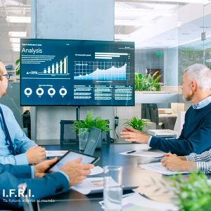 Cuentas anuales - IFRI