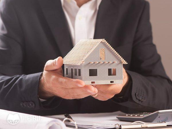 Gestión inmobiliaria - IFRI