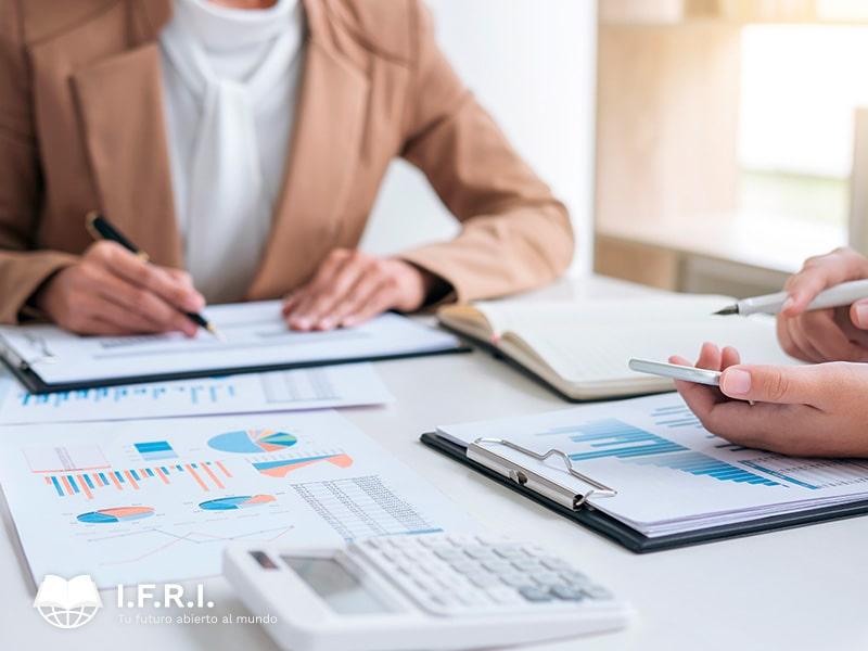 Master análisis económico - IFRI