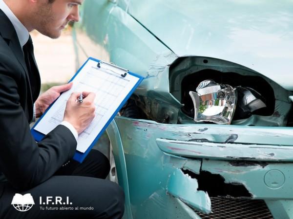 Peritaje de investigación y reconstrucción de accidentes de tráfico - IFRI