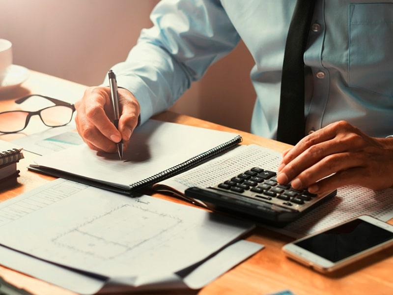 Perito económico contable - IFRI