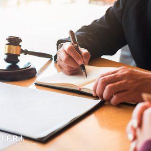 Perito Judicial - IFRI