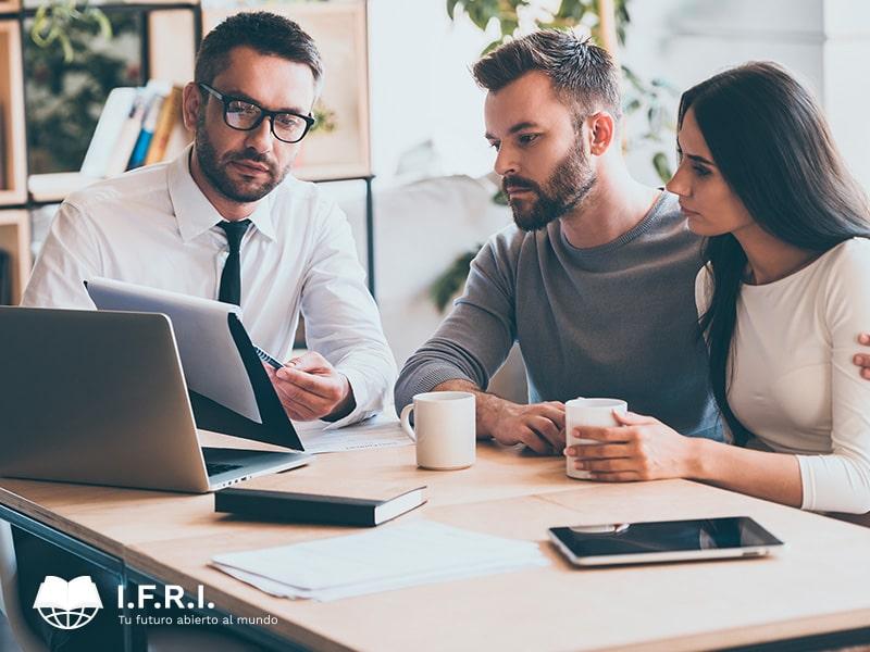 Asesor de Créditos Inmobiliarios