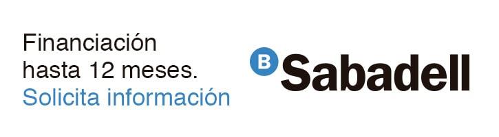 Financiación Sabadell